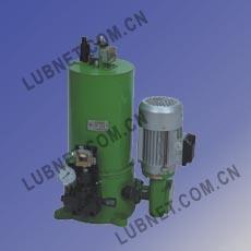 電気グリースの潤滑ポンプ(JNB)