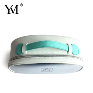 Nouveau produit élégant de gros sacs à maquillage mode personnalisé sacs cosmétiques