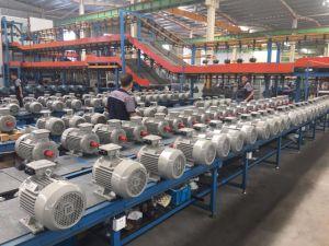 Ie2電動機段階のInductinon 3つのモーター