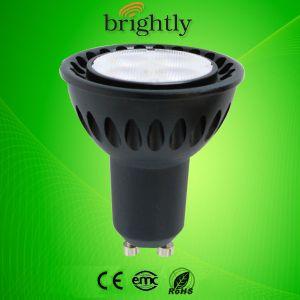 GU10 5W 320lm CER RoHS EMC LED Spotlight