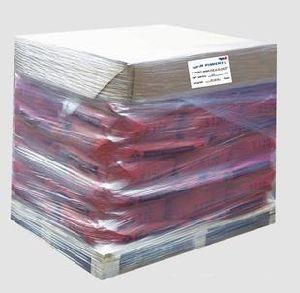 Oxyde 130 van het Ijzer van het Pigment van de Verf van de Prijs van de Levering van de fabriek Concurrerend Rood