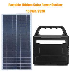 태양 장비 홈과 여행 목적을%s 소형 힘 은행