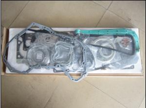 Запасные части экскаватора, OEM-комплект прокладок для капитального ремонта для двигателей Cummins 6bt A3921394 полный комплект прокладок, полный набор прокладок