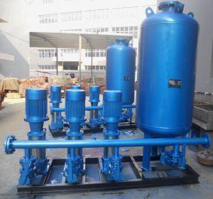 كامل تلقائي FQL موازنة الضغوط الداخلية إمدادات المياه