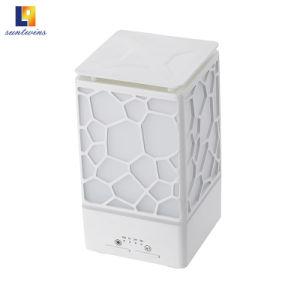 Управление воздух холодный туман аромадиффузор USB ультразвуковой увлажнитель воздуха