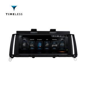 Andriod Timelesslong GPS Car Audio Player de DVD para BMW X3 F25 e Bmwx4 F26 (2014-2016) original do sistema Nbt com GPS/WiFi (TIA-223)