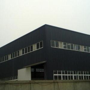 Wareshouse prefabricados de las estructuras de acero/acero /Taller, la estructura del edificio