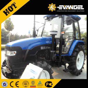 55HP de Tractor m554-B van het Landbouwbedrijf LOVOL van FOTON 4WD