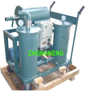 Jl petite machine de filtre à huile, Portable purificateur d'Filtration d'huile