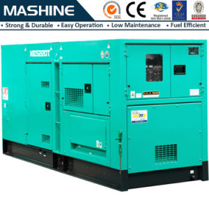 90kVA 120kVA 415V Dieselenergien-Generator für Verkauf