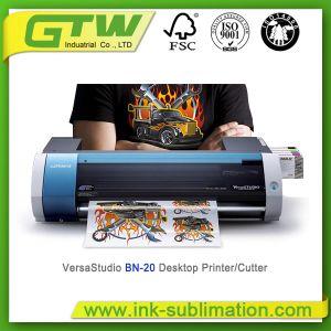인쇄하고 자르기를 위한 Roland 자동적인 Versastudio 대대 20 탁상용 프린터 또는 절단기
