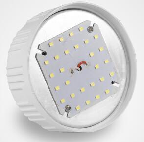 LED de alta potencia de la luz de lámpara 9W~36W