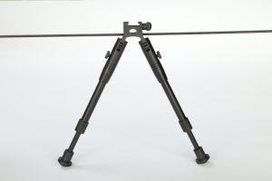 Воинская сталь ввела держатель ноги + красно лазер + электрофонарь