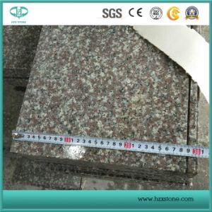 Graniet Tegels Tuin.Rood Graniet Granite G644 Voor De Tegel Van De Vloer Graniet
