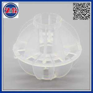 De grote Polyhedral Holle Bal van pp voor Biofiltration