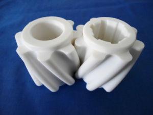 Nylon6 de Spiraalvormige Plastic Turbine Nylon66 van het Toestel