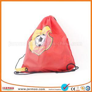 多彩な個人化された自由なデザインによって印刷されるドローストリング袋
