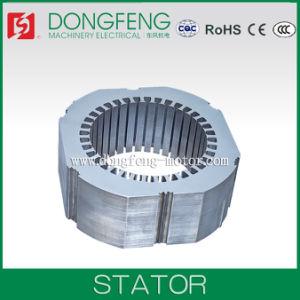 Обмотка статора и ротора на электродвигатель