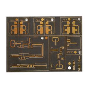 Монтажная плата Multi-Layer Роджерс 4350b печатной платы