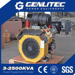 300Aディーゼル溶接工の発電機の溶接機(DWG300E)