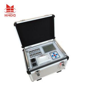 Hm6080回路ブレーカの機械独特のテスターセット