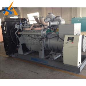 La Chine usine générateurs diesel silencieux pour la vente