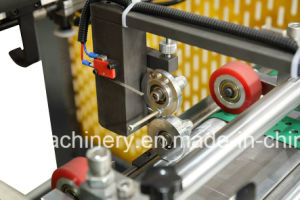 Автоматический водяной окна на холодной машине ламинирование пленки (KFM-Z1100)