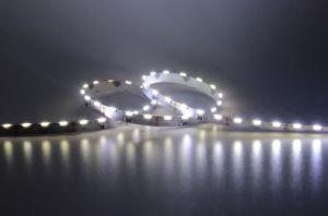 Indicatore luminoso di striscia della baia 335 LED del contenitore chiaro di pubblicità della lettera della Manica