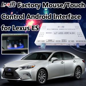 2010-2017年のLexusサポートOEMマウス制御のためのアンドロイド6.0の運行インターフェイス