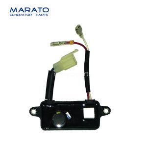Regulador de voltaje automático de 2kw 3kw monofásico