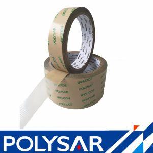 高品質のペットポリエステルキャリアが付いている付着力の電話テープ