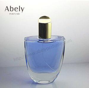 2018 FORNECIMENTO FÁBRICA Bespoke Perfumes vaso de perfume de vidro para homem