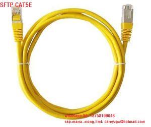 Cat5e Cable UTP Cat5e /cable de conexión de red CAT6 Cable
