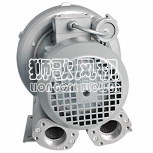 Côté haute pression le canal de ventilation dans l'Aquaculture de la soufflante de sonnerie de l'aération