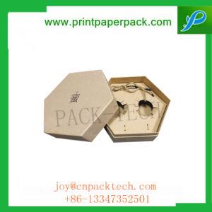 Cuadro profesional de compras de papel personalizados para embalaje de chocolate