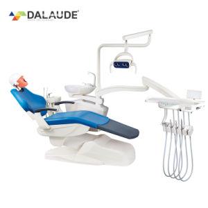 La formación odontológica Dental Simulador de dientes de la cabeza del maniquí Da-C4
