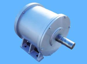 3KW/200rpm/DC120V de imán permanente generador de energía renovables