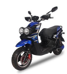 Bwsの大人のためのLEDライトが付いているモデル1000With1200W強力な電気オートバイの自転車