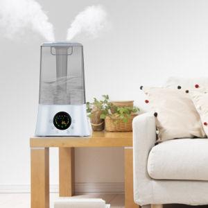 Hot-Selling холодный туман Ультразвуковой увлажнитель воздуха 12 часов + долго рабочей