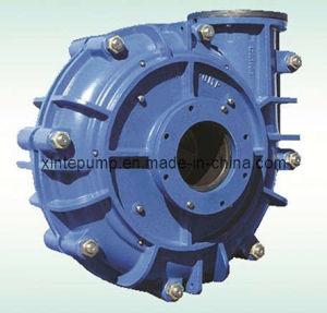 수평한 원심 슬러리 펌프 (AH/AHR)
