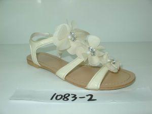 Lady Shoes (1083-2)