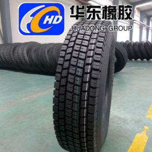 TBR Tyres, Truck Tire, Radial Tyres 1100R20