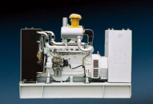 Grupo gerador diesel 20-120KW (20GFD01)