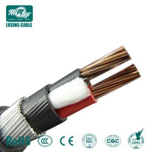 Différents types de câbles électriques
