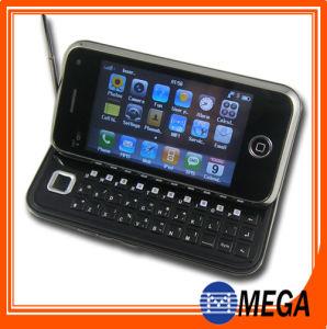 De Mobiele Telefoon van TV van WiFi van de Band van de vierling (Mg-V902)