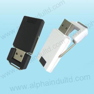 Разъем рекламный диск USB (АПН-002П-1)