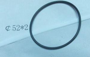 O anel de borracha do tapete de silício em Silicone