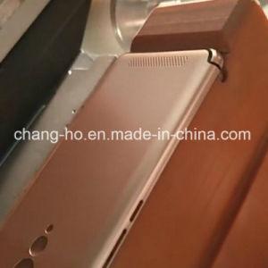 Stampante astuta del rilievo copertura del cellulare della tazza trasversale dell'inchiostro