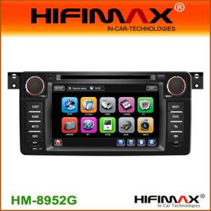 Hifimax 7 Zoll-AutoDVD GPS Special für BMW E46 (HM-8952G)