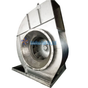 Grandes entreprises industrielles à haute température Ventilateur centrifuge ventilateur radial